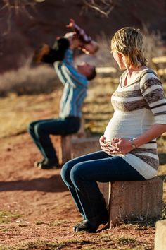 Denver Maternity Photographers | Maternity Photography | Colorado Pregnancy Photos | With Toddler | Big Brother