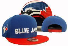 MLB Moldbaby Toronto Blue Jays New Era 9Fifty Snapback Hats! Only $8.90USD