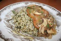 Delicious seitan recipe