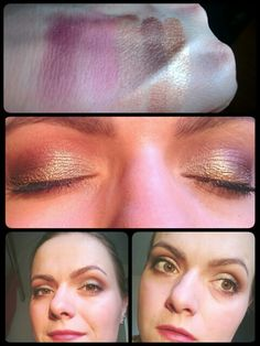 Favorite Makeup - Essence and make up Revolution
