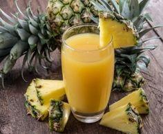 bevanda di ananas
