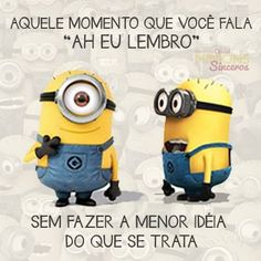 63 ideas funny quotes minions lol humor for 2019 Humor Minion, Minions Cartoon, Minions Quotes, Super Funny Pictures, Funny Photos, Funny Images, Funny Jokes To Tell, Funny Laugh, Funny Texts Crush