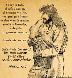 """""""JESÚS DESEA CONSOLARLO"""" REFLEXIONES PARA VOS. Lea la reflexión en el blog: http://reflexionesparavos.blogspot.com.ar/2014/10/jesus-desea-consolarlo.html  #reflexionesparavos"""