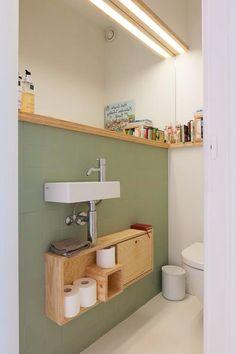 Toilet multiplex