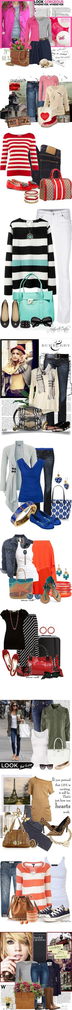 """Weekend 17"" by kimsteenkamp ❤ liked on Polyvore"