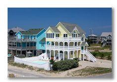 HATTERAS Vacation Rentals | Summers Dream - Oceanview Outer Banks Rental | 86 - Hatteras Rental