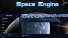 Simulación espacial | Fundación Astromanía