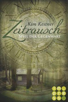 Ka - Sa`s Buchfinder: [Rezension] Die Zeitrausch-Trilogie, Band 3: Spiel...