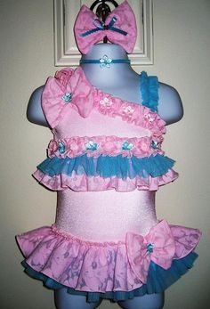 swim wear Pageant Swimwear Shop > Pageant Swimwear All of my pageant swimwear Glitz Pageant, Pageant Wear, Pageant Dresses, Dance Outfits, Girl Outfits, Pageant Swimwear, Toddlers And Tiaras, Custom Dance Costumes, Baby Couture