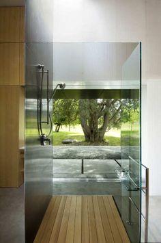 Casa Lineal / Patkau Arquitectos