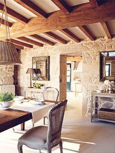 dustjacket attic: Interior Design | Mirror, Mirror