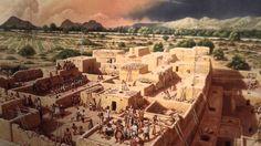 Hohokam Pueblo Grande Museum Phoenix - YouTube