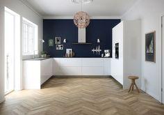 Meubles de cuisine : nos 40 modèles de cuisine préférés - Côté Maison