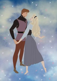 phillip & aurora  I really should stop repinning them. But. GOODNESS I JUST WANT TO BE HER.