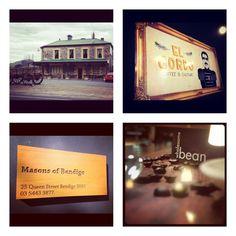BendigoTalks: Day3: favourite cafe/restaurant ...