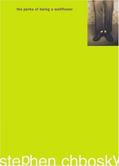 The Perks of Being a Wallflower : A moving coming of age tale in a series of letters written by the main protagonist Charlie in his freshmen year in high school. It revolves around the people he befriends like Patrick & his teacher Bob along with the girl he likes Sam, his naive older boy crazy sister, the issues of prejudice & homosexuality,drugs & abuse.