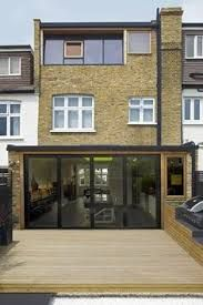 Image result for mid terrace 2 up 2 down loft conversions