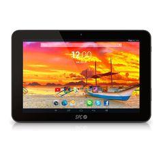 "#Tablet 10.1"" SPC Internet Dark Glow 16GB. http://www.opirata.com/es/tablet-internet-dark-glow-16gb-p-36375.html"