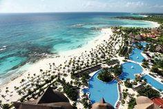 Destination Wedding Resort Top Locations Weddings Resorts Barcelo Maya Colonial