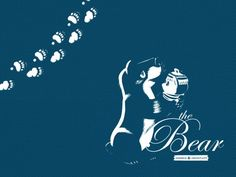 The Bear - A first time parent's journey. by Ryan Sohmer, via Kickstarter.