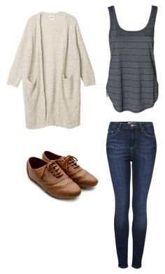 April Ludgate inspired outfit by jeanettefailano on Polyvore featuring polyvore, fashion, style, Monki, Topshop, Ollio, women's clothing, women's fashion, women, female, woman, misses, juniors, april, aprilludgate and parksnrec