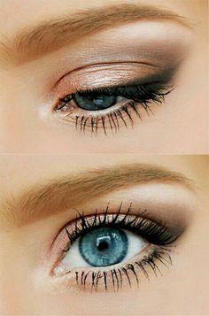 Eye #Makeup EyeLashes EyeBrow EyeShadow EyeLiner /SpellOnYou