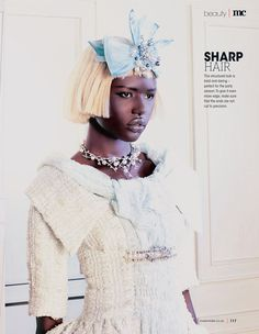 Sudanese-Model-Ajak-Deng-Chanel-Marie-Claire-South-Africa-Beauty-Story-2
