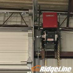 Overhead Garage Door, Garage Doors, Trendy Tree