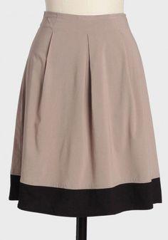#Ruche                    #Skirt                    #still #moment #colorblock #skirt #ShopRuche.com    still moment colorblock skirt at ShopRuche.com                                http://www.seapai.com/product.aspx?PID=493528