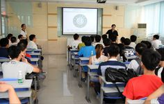 Winbo 3D Printer Offer Some Training sessions for customer / college teacher http://www.winbo.top/