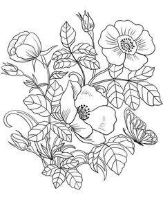 Flower Coloring Sheets spring flowers coloring page free printable coloring pages Flower Coloring Sheets. Here is Flower Coloring Sheets for you. Flower Coloring Sheets spring flower coloring pages on augmentationco. Flower Coloring Sheets, Printable Flower Coloring Pages, Free Adult Coloring Pages, Coloring For Adults, Spring Coloring Pages, Coloring Pages To Print, Coloring Books, Alphabet Coloring, Sunflower Colors