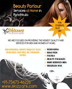 29 Best Beauty Parlour Services at Home in Panchkula
