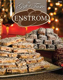 World famous almond toffee, candied popcorn, truffles and delicious gourmet chocolate gifts