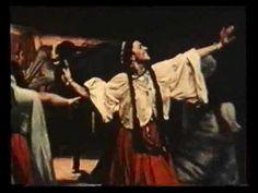 """Цыганский танец из фильма """"Дорогой ценой"""""""