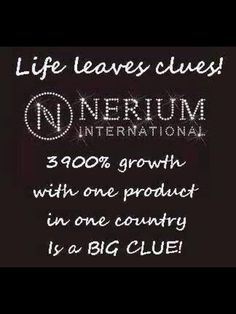 Nerium Ad Age Defying Treatment | Breakthrough AntiAging Products For Your Health and Finances. Nerium AD A REAL Opportunity with REAL People, REAL Science, REAL Results. Become a Brand Partner and start your own business. Lourdes3.nerium.com