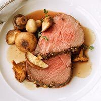 Slow-Roasted Beef Tenderloin by Better Homes and Gardens