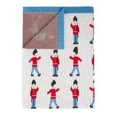 Guards Blanket