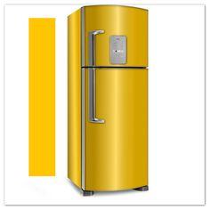 Adesivo para geladeira