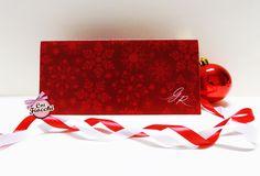 Rosso su rosso (dalla nostra collezione natalizia)