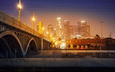 100 Hidden Gems of L.A. You could live here for decades and still never see it all. That's the beauty of our city