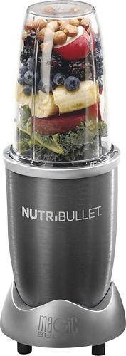 NutriBullet 24-Oz. Nutrient Extractor