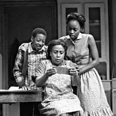 an analysis of how a family faces poverty and racism in a raisin in the sun by lorraine hansberry Racial discrimination  a raisin in the sun lyric  ' langston hughes's poem offers food for thought in lorraine hansberry's play about race relations and.
