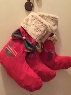 Maxi calze della Befana