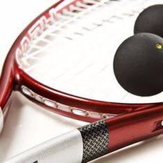 i Squash Sports