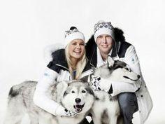 http://wp.me/p44N8G-3p Sotchi 2014, un défilé haut en couleurs. Les tenues officielles des Jeux Olympiques. Estonie