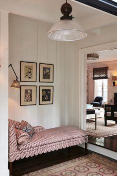 Living Room Windows, Home Living Room, Living Spaces, Home Renovation, Interior Inspiration, Room Inspiration, Interior Decorating, Interior Design, Furniture Styles