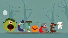 October Art Print by mariajosedaluz Facebook Timeline Photos, Cover Pics For Facebook, Timeline Cover Photos, Facebook Art, Twitter Cover, Cover Photos For Twitter, October Art, Hello October, Halloween Facebook Cover