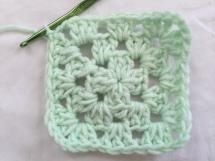 How to Crochet a Classic Granny Square: And Continue On With Your Crochet Granny…