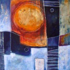 Abstract No.623/ Sold. | Agustin Castillo/ Artist