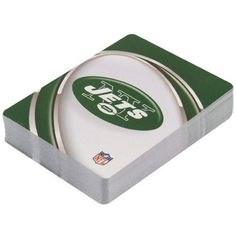 NFL New York Jets Playing Cards *** Check this awesome product by going to the link at the image.